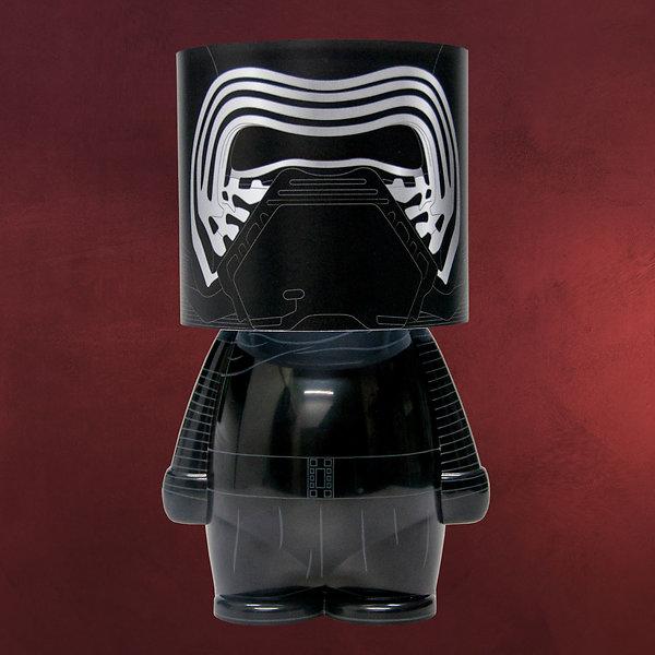 Star Wars - Kylo Ren Look ALite LED Tischlampe