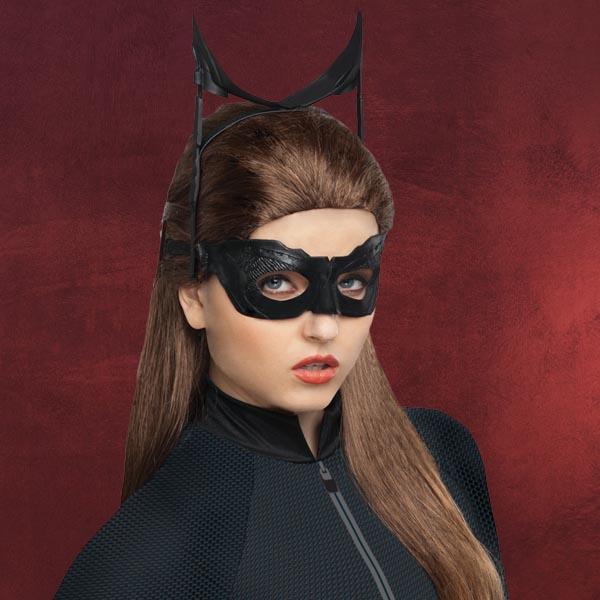 Catwoman - Perücke für Erwachsene