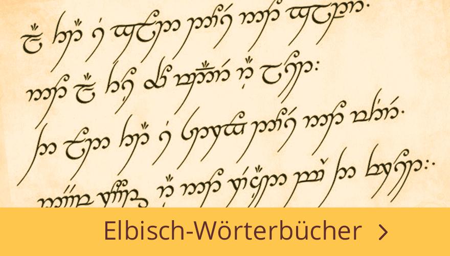 Elbisch-Wörterbücher