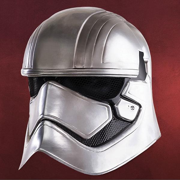 Star Wars - Captain Phasma Maske für Erwachsene