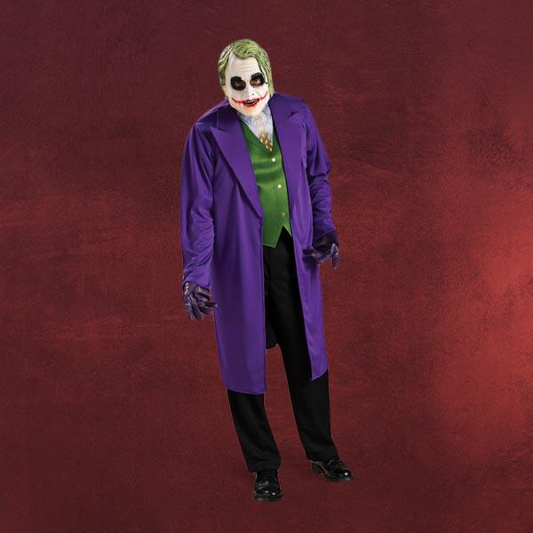 joker kostum