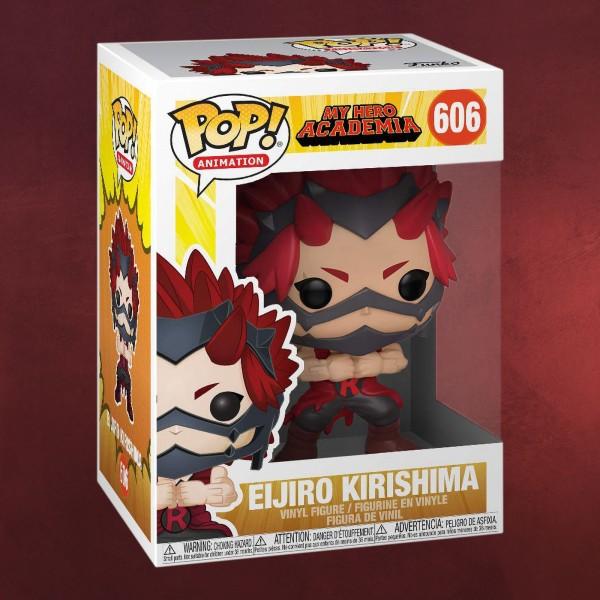 My Hero Academia - Eijiro Kirishima Funko Pop Figur