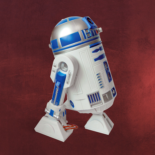 Star Wars - R2-D2 Spardose mit Sound