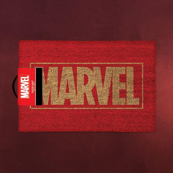 Marvel Fußmatte