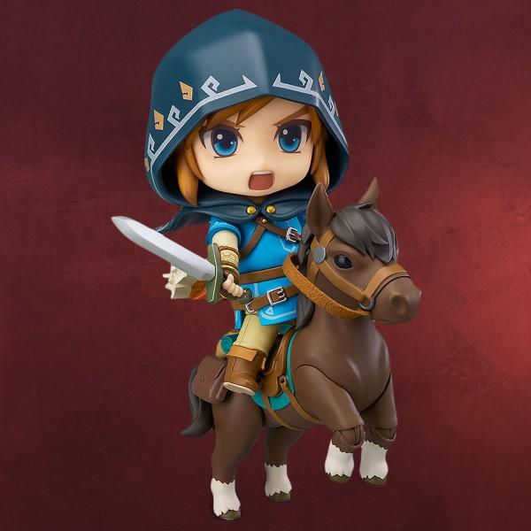 Zelda - Link Chibi Actionfigur Deluxe