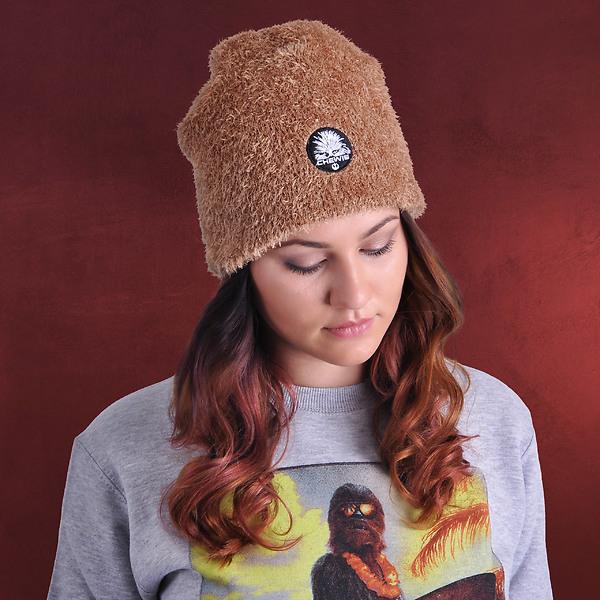 Star Wars - Chewbacca Beanie braun