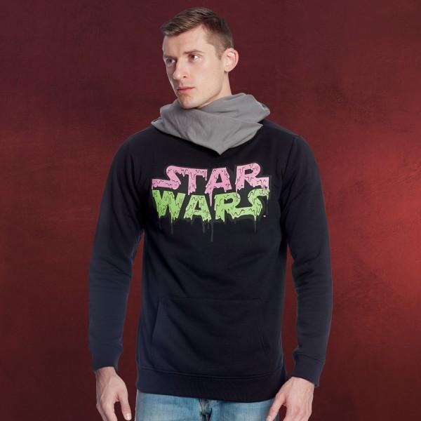 Star Wars - Drippin Logo Hoodie