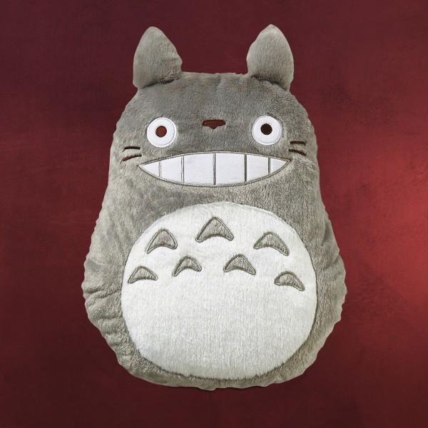 Totoro - Smile Plüsch Figur 44 cm