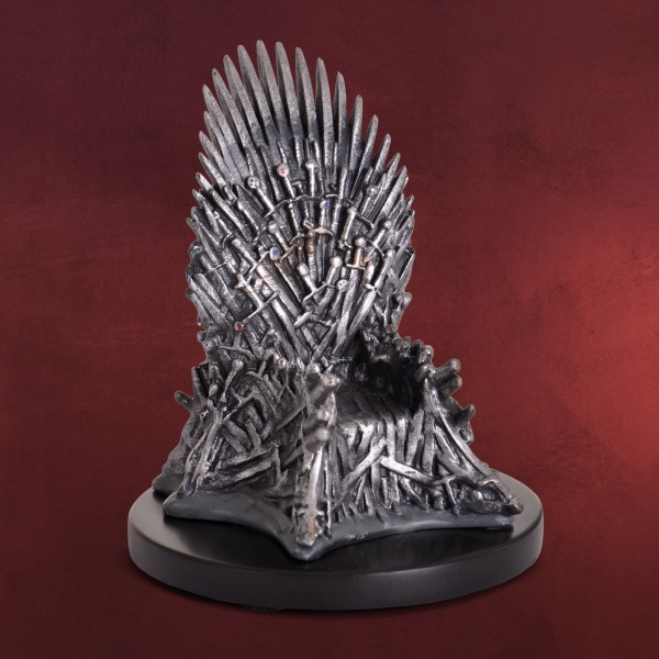 Game of Thrones - Eiserner Thron Mini Replik