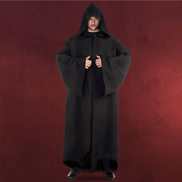 Dark Lord Kostüm Umhang Herren