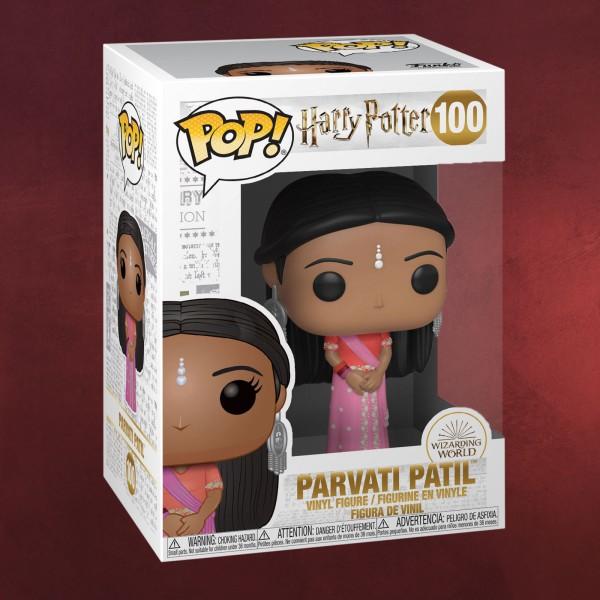 Harry Potter - Parvati Patil Yule Ball Funko Pop Figur