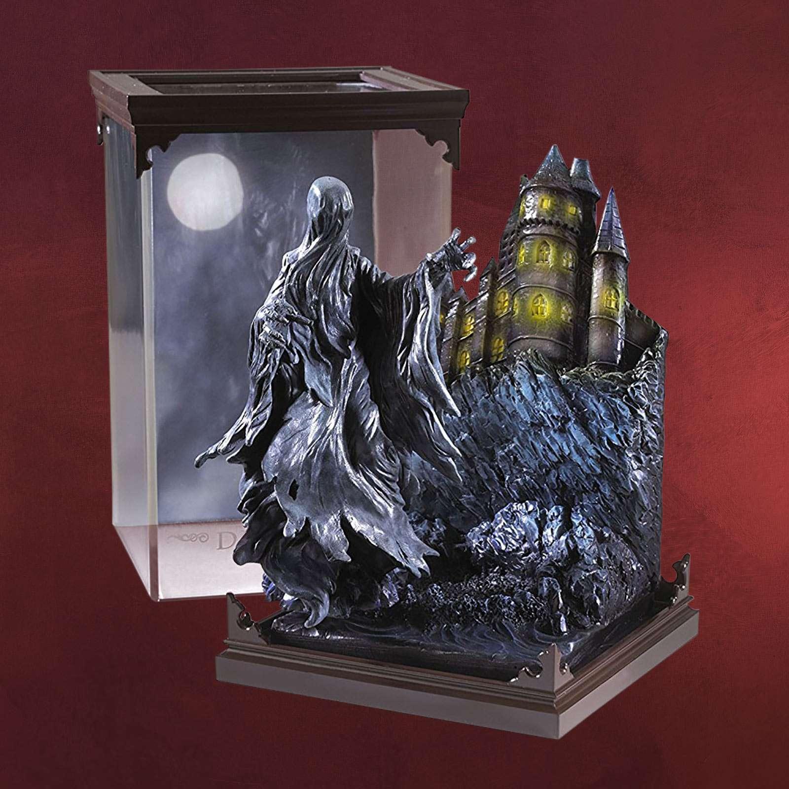 Film, TV & Videospiele HARRY POTTER Figur Statue GOBLIN GRINGOTTS magische Kreaturen NOBLE COLLECTION