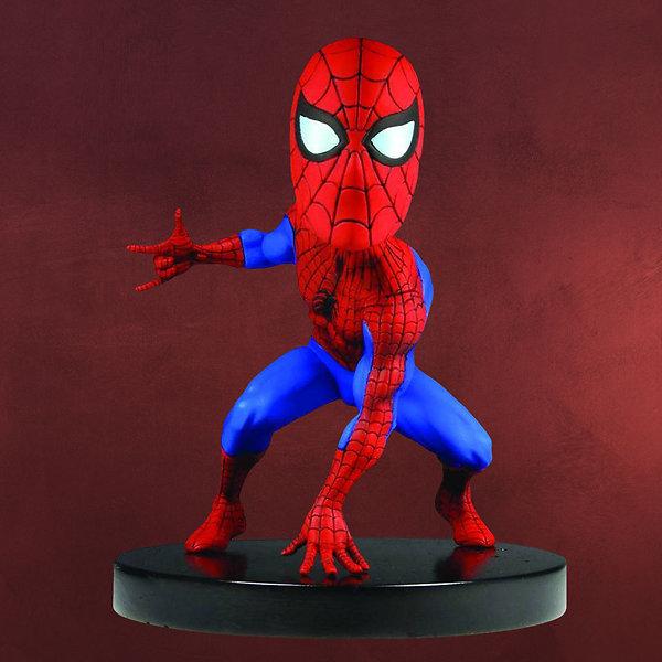 Spider-Man - Wackelkopf-Figur 15 cm