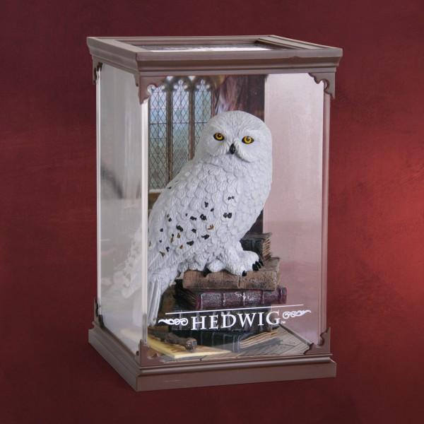 Hedwig - Harry Potter Magische Tierwesen Figur