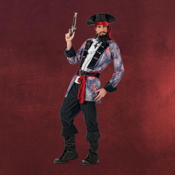Pirat Corsario - Kostüm