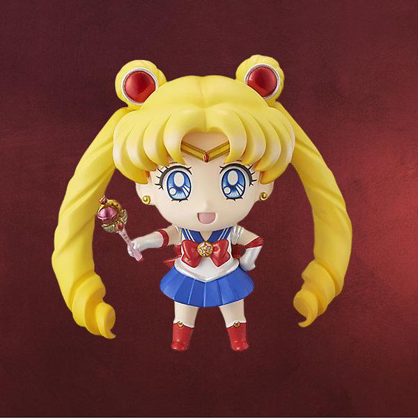 Sailor Moon - Petit Chara Figur