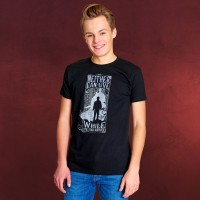 Harry Potter - Prophecy T-Shirt schwarz