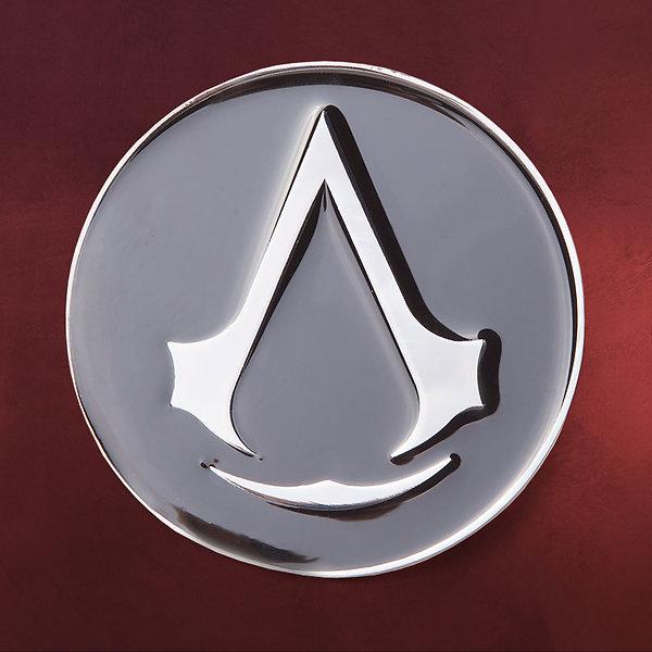 Assassins Creed - Logo Gürtelschnalle
