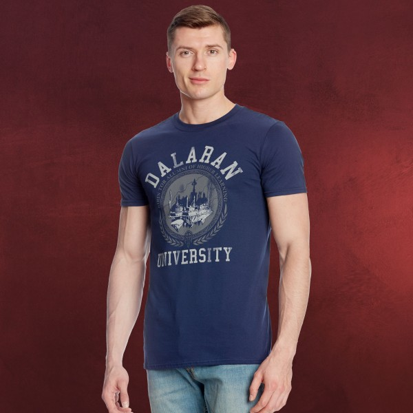 World of Warcraft Dalaran University T-Shirt