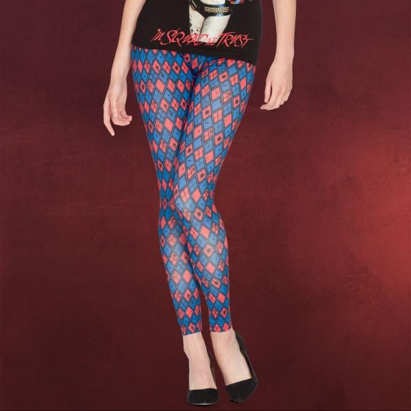 Suicide Squad - Harley Quinn Leggings