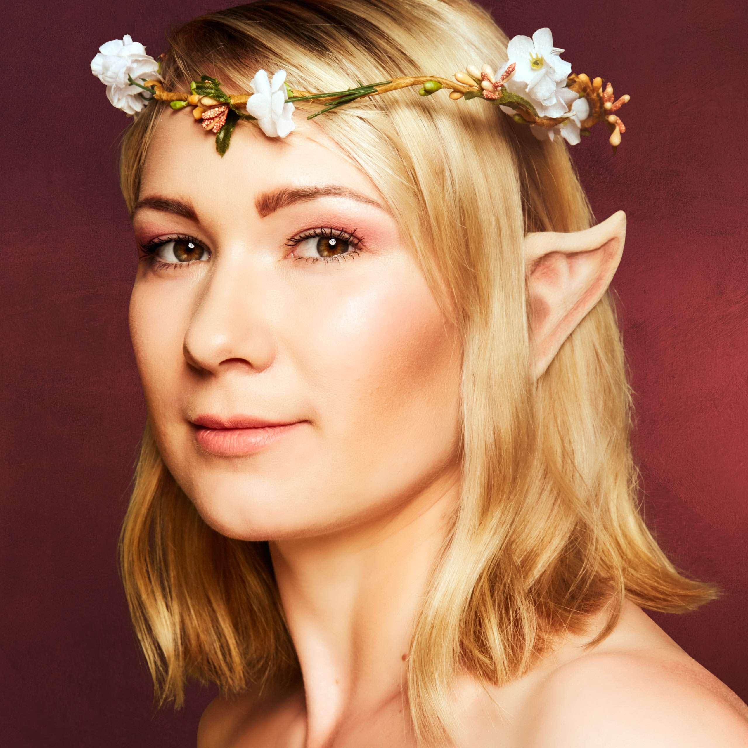 elfe schminken