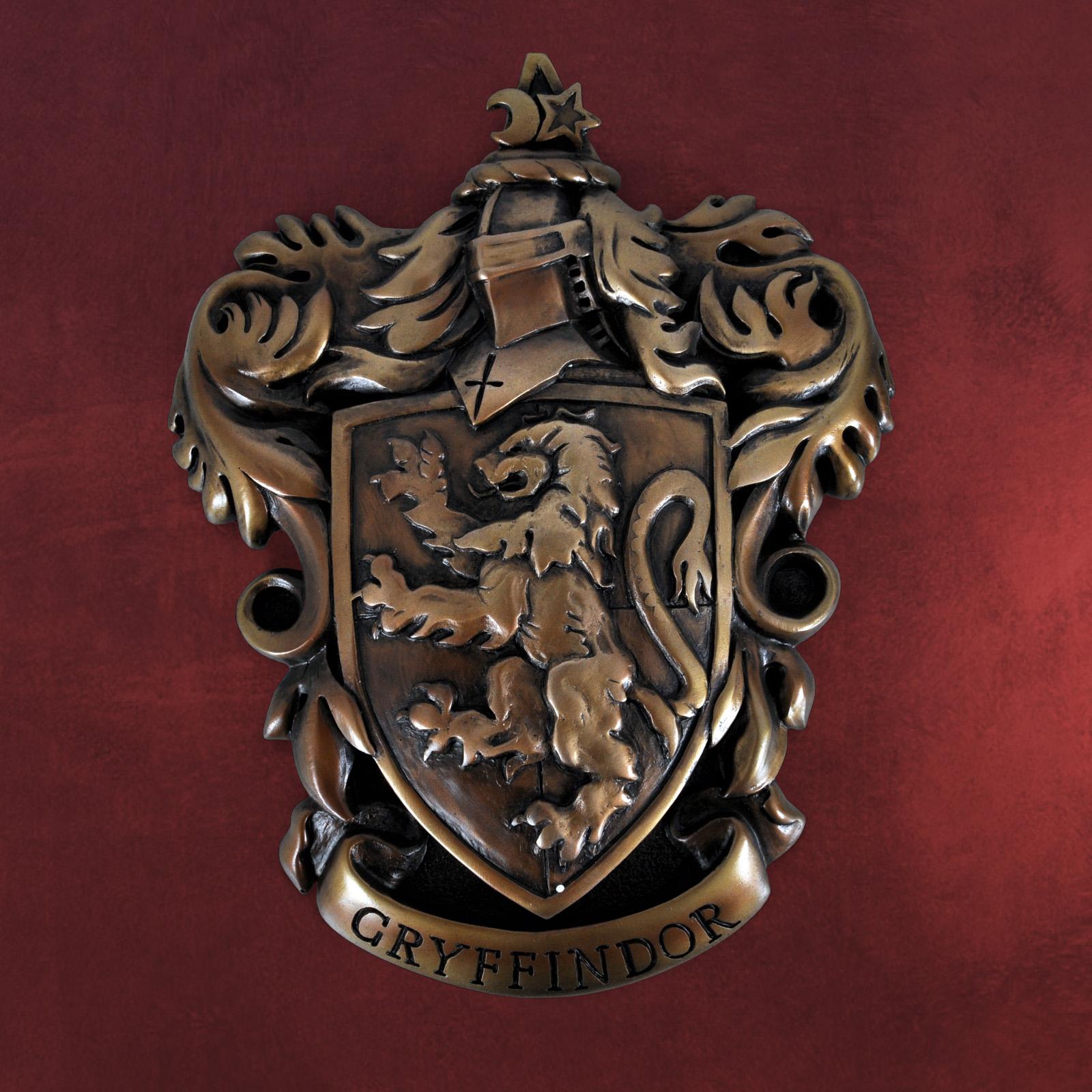 Harry Potter Gryffindor Wappen Elbenwald