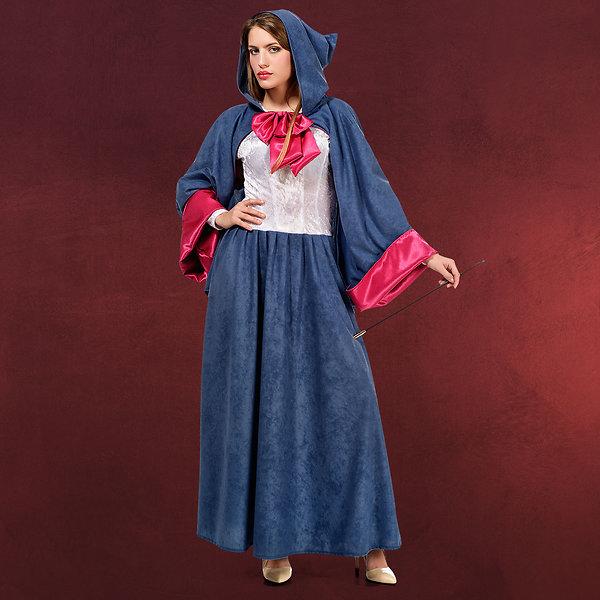 Cinderella - Gute Fee Kostüm