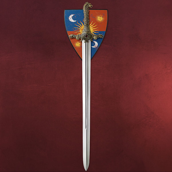 Game of Thrones - Brienne Of Tarths Schwert Oathkeeper