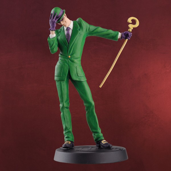 Batman - Riddler Hero Collector Figur 9 cm