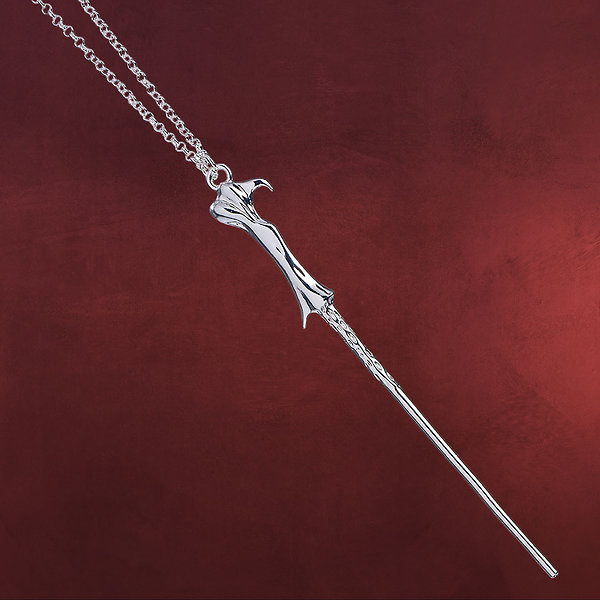 Harry Potter - Lord Voldemort Zauberstab Kette