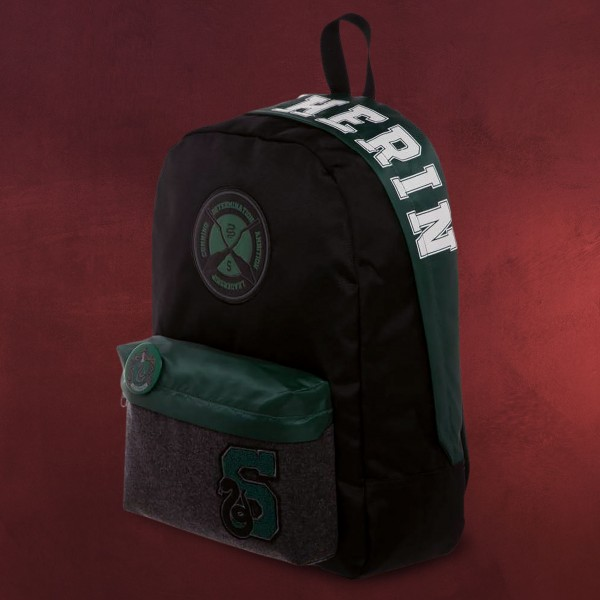 Harry Potter - Slytherin College Rucksack