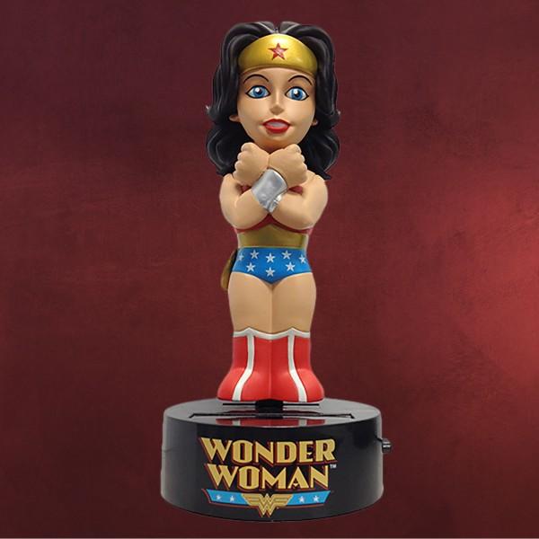 Wonder Woman - Solar Wackelfigur