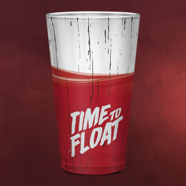 Stephen Kings ES - Time to Float Glas