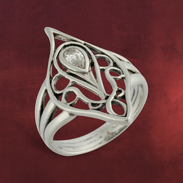 Der Hobbit - Ring Celebrían