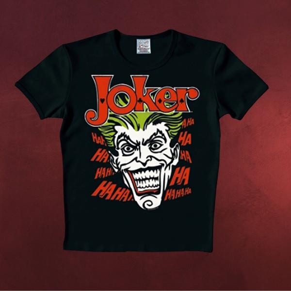 Batman - Joker T-Shirt
