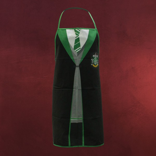 Harry Potter - Slytherin Uniform Schürze