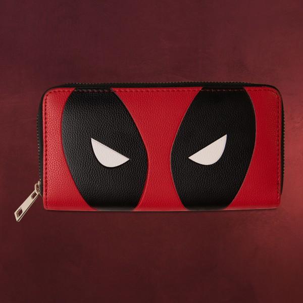Deadpool - I See You Geldbörse