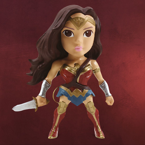 Wonder Woman - Actionfigur 10 cm