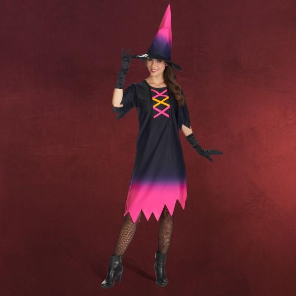 Gute Hexe - Kostüm