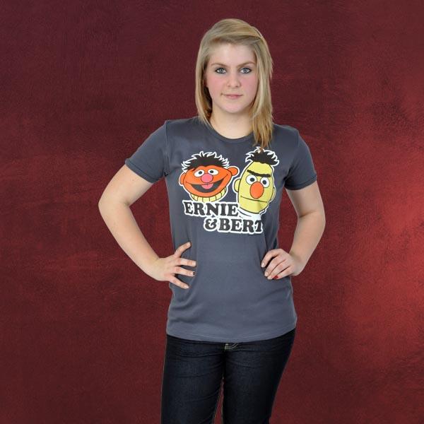 Sesamstraße - Ernie und Bert T-Shirt