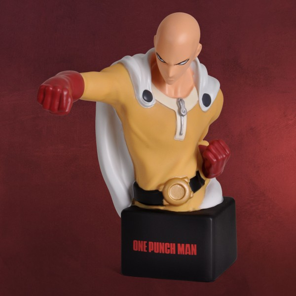 One Punch Man- Saitama Spardose