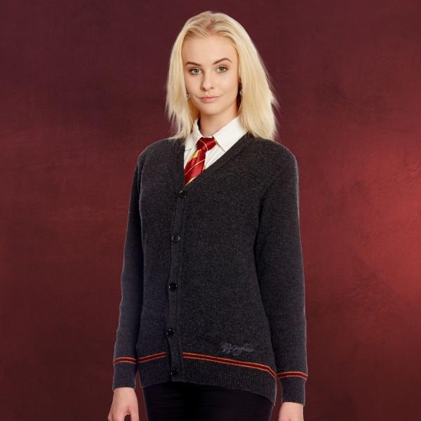 Harry Potter - Gryffindor Cardigan