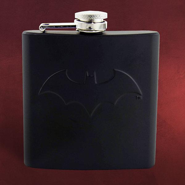 Batman - Logo Flachmann