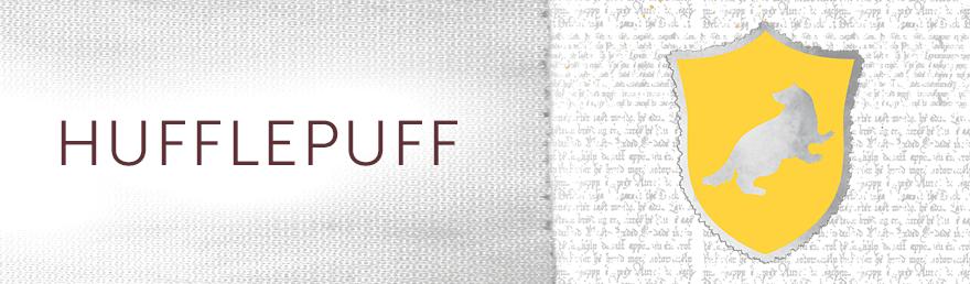 Haus Hufflepuff