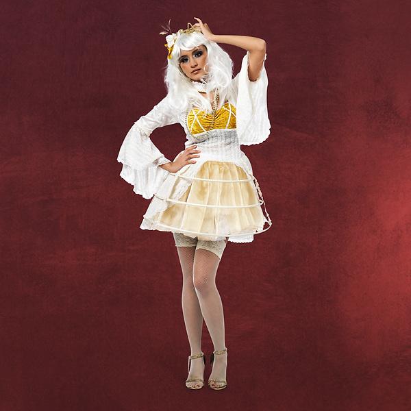 Sexy Madame Pompadour - Damenkostüm