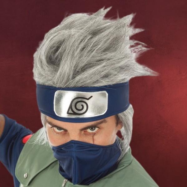 Naruto - Kakashi Hatake Perücke