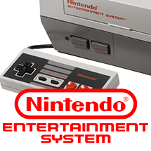 Nintendo Enteraiment System