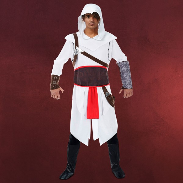 Assassin's Creed - Altair Herren Kostüm