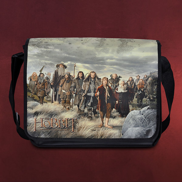 Der Hobbit - Die Gemeinschaft Tasche