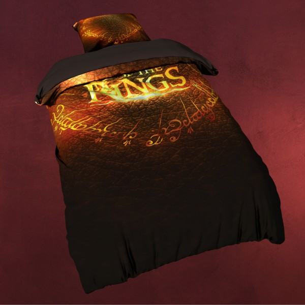 Herr der Ringe - Die Eine Bettwäsche